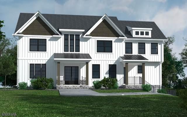 23 Mercier Pl, Berkeley Heights Twp., NJ 07922 (MLS #3640573) :: The Dekanski Home Selling Team