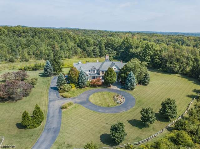 307 Liberty Corner Rd, Far Hills Boro, NJ 07931 (MLS #3640590) :: Team Braconi | Christie's International Real Estate | Northern New Jersey