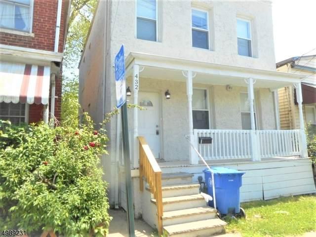 432 Broadhead Pl, Perth Amboy City, NJ 08861 (MLS #3640601) :: Team Francesco/Christie's International Real Estate