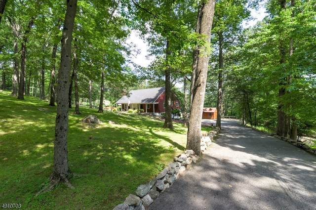 12 Hillcrest Rd, Boonton Twp., NJ 07005 (MLS #3640615) :: The Karen W. Peters Group at Coldwell Banker Realty