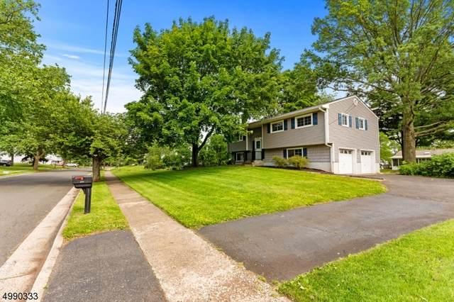 343 Perrine Ave, Piscataway Twp., NJ 08854 (#3640618) :: Bergen County Properties