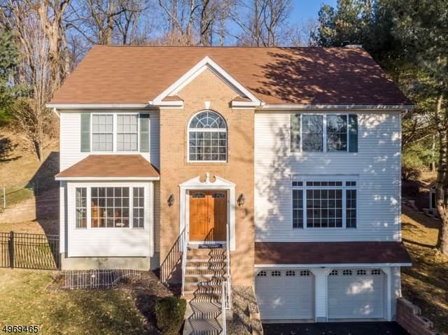 47 Essex Ave, Bernardsville Boro, NJ 07924 (MLS #3640640) :: Provident Legacy Real Estate Services, LLC