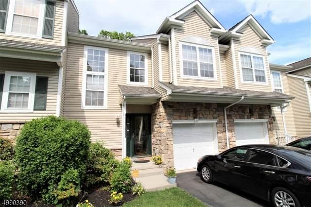 78 Pinehurst Dr, Washington Twp., NJ 07882 (MLS #3640676) :: Weichert Realtors