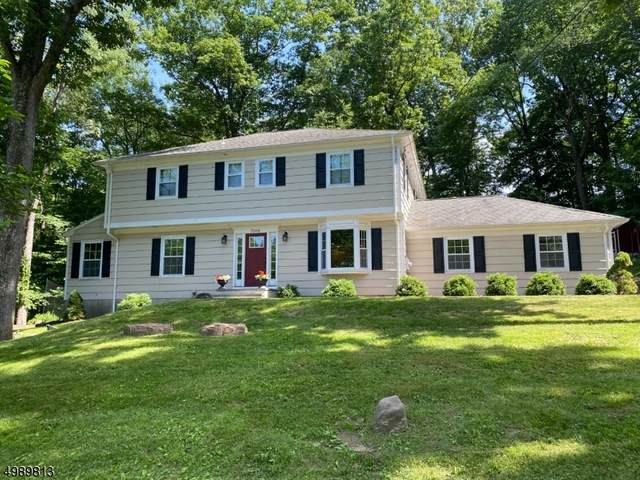 5 Benjamin Rd, Chester Twp., NJ 07930 (MLS #3640725) :: Team Francesco/Christie's International Real Estate