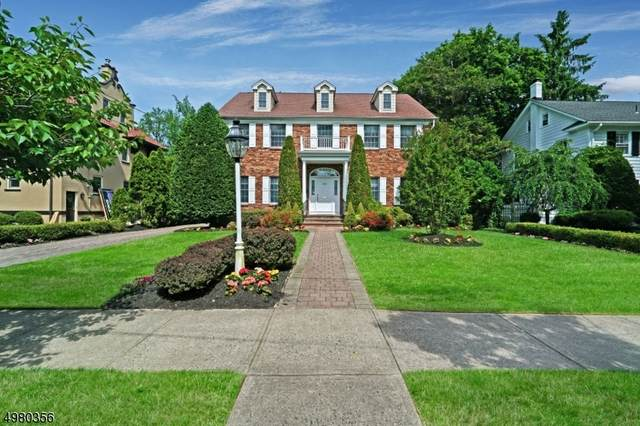 415 Colonial Ave, Westfield Town, NJ 07090 (MLS #3640765) :: Mary K. Sheeran Team