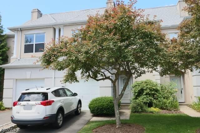 8202 Brittany Dr, Wayne Twp., NJ 07470 (MLS #3640781) :: Team Francesco/Christie's International Real Estate
