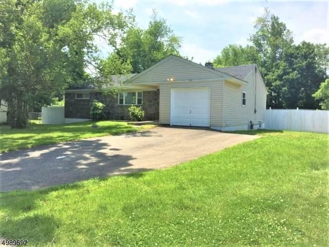 104 Hurley Dr, Hackettstown Town, NJ 07840 (MLS #3640784) :: Kiliszek Real Estate Experts