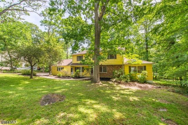 14 Glenwood Dr, Montville Twp., NJ 07045 (MLS #3640799) :: Coldwell Banker Residential Brokerage