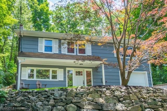 24 Glen Cove Rd, Byram Twp., NJ 07821 (MLS #3640941) :: The Sue Adler Team