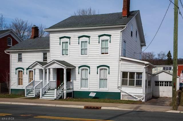 86 Main St, Newton Town, NJ 07860 (MLS #3640973) :: Weichert Realtors