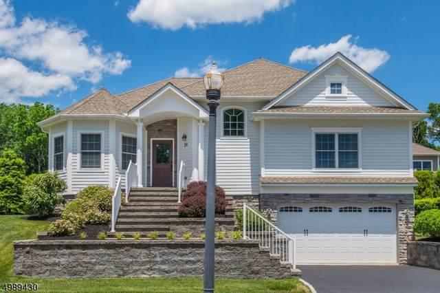 26 Linda Ct, Montville Twp., NJ 07045 (MLS #3641037) :: Team Braconi | Christie's International Real Estate | Northern New Jersey