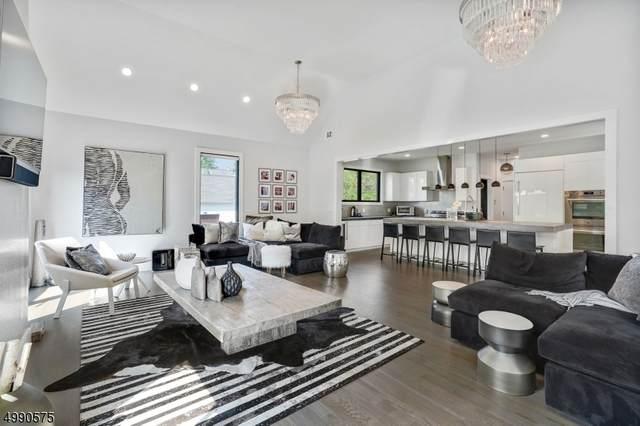 337 Old Short Hills Rd, Millburn Twp., NJ 07078 (MLS #3641048) :: The Dekanski Home Selling Team