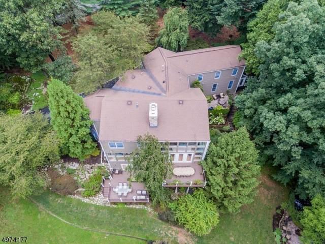 4 Wooded Acres Ln, Mendham Twp., NJ 07960 (MLS #3641050) :: Weichert Realtors