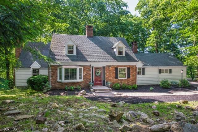 26 Brush Hill Road, Kinnelon Boro, NJ 07405 (MLS #3641071) :: The Dekanski Home Selling Team