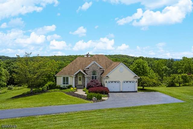 19 Phillips Rd, Frankford Twp., NJ 07826 (MLS #3641096) :: SR Real Estate Group