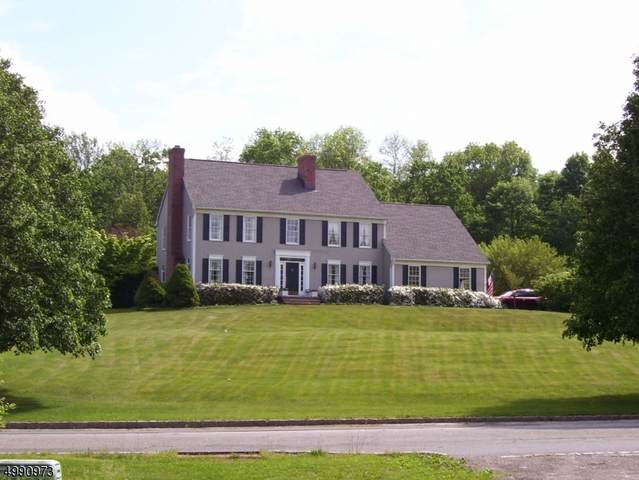 11 Grandview Drive, Newton Town, NJ 07860 (MLS #3641175) :: Weichert Realtors