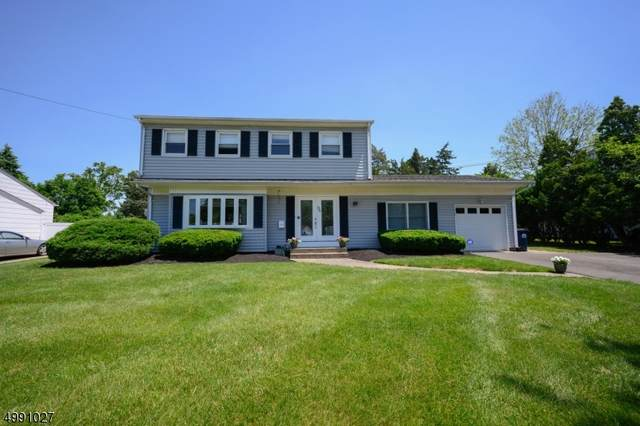 84 Drake Rd, Franklin Twp., NJ 08873 (MLS #3641212) :: The Lane Team