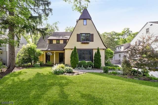 145 Ashland Rd, Summit City, NJ 07901 (MLS #3641226) :: Coldwell Banker Residential Brokerage