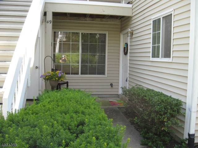 49 Tansy Ct, Bedminster Twp., NJ 07921 (MLS #3641260) :: Kiliszek Real Estate Experts