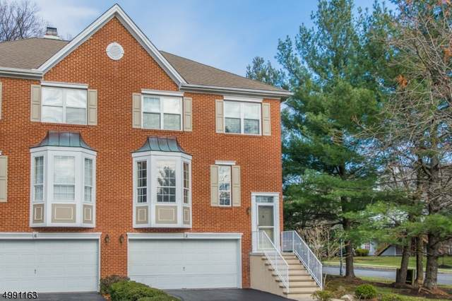 2 Gannet Ct, Wayne Twp., NJ 07470 (MLS #3641317) :: Mary K. Sheeran Team