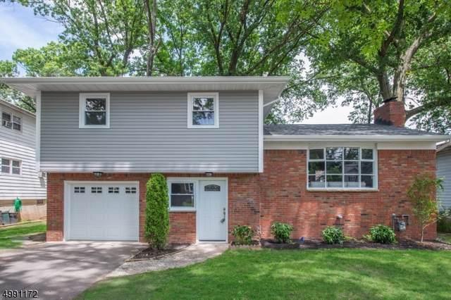 911 Harrison Ave, Roselle Boro, NJ 07203 (MLS #3641333) :: Coldwell Banker Residential Brokerage