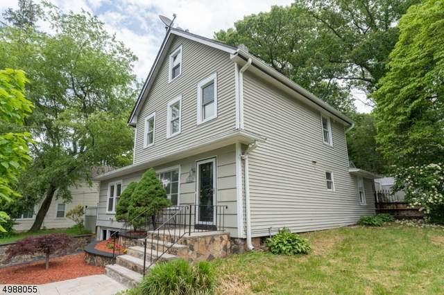 77 Littleton Rd, Morris Plains Boro, NJ 07950 (MLS #3641340) :: RE/MAX Select