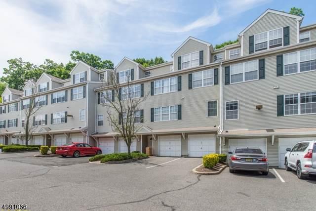 44 Ridgedale Ave Unit 239, Morristown Town, NJ 07960 (MLS #3641365) :: Weichert Realtors