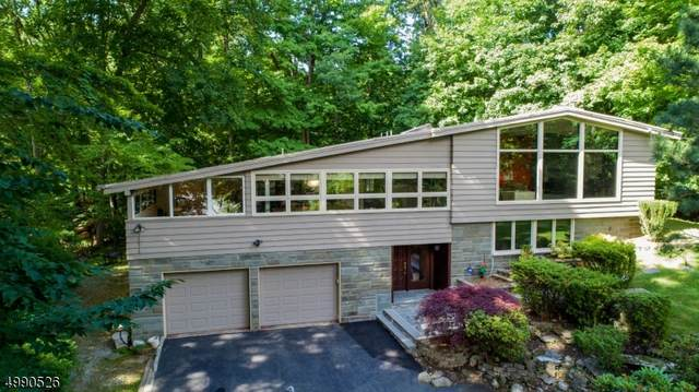 1183 Pines Lake Drive, Wayne Twp., NJ 07470 (MLS #3641399) :: The Karen W. Peters Group at Coldwell Banker Realty