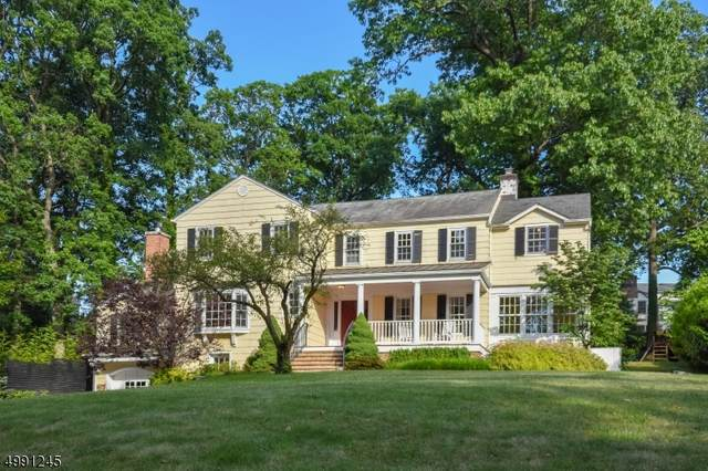 82 Prospect Hill Ave, Summit City, NJ 07901 (MLS #3641439) :: SR Real Estate Group
