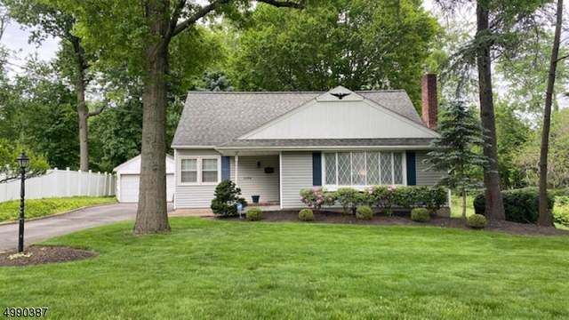 1114 Franklin Ave, South Plainfield Boro, NJ 07080 (MLS #3641443) :: SR Real Estate Group