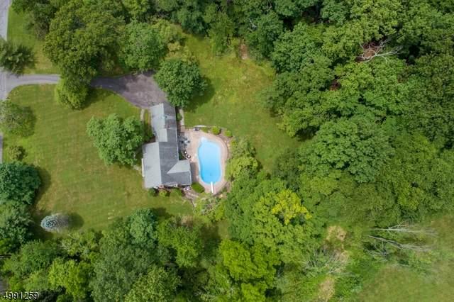 10 Peachcroft Rd, Harding Twp., NJ 07960 (MLS #3641447) :: SR Real Estate Group