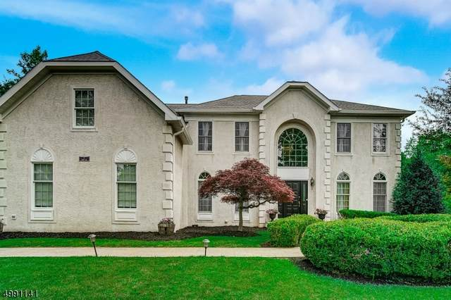 1 Stires Way, Union Twp., NJ 08867 (MLS #3641466) :: Coldwell Banker Residential Brokerage