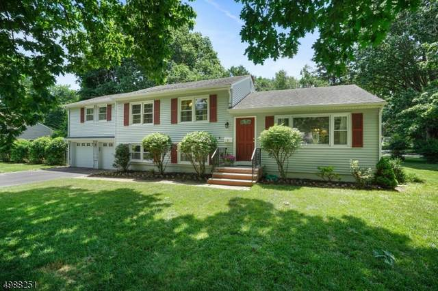 2 Knapp Ave, Florham Park Boro, NJ 07932 (MLS #3641481) :: RE/MAX Select