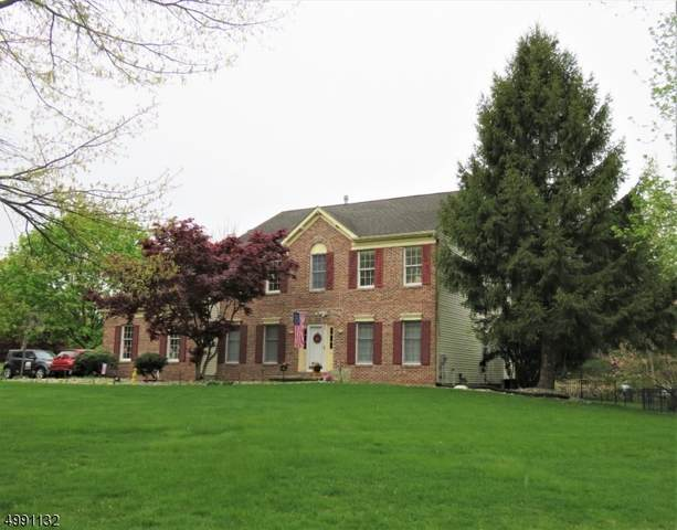 1 Glen Eagles Rd, Washington Twp., NJ 07882 (MLS #3641484) :: The Karen W. Peters Group at Coldwell Banker Realty