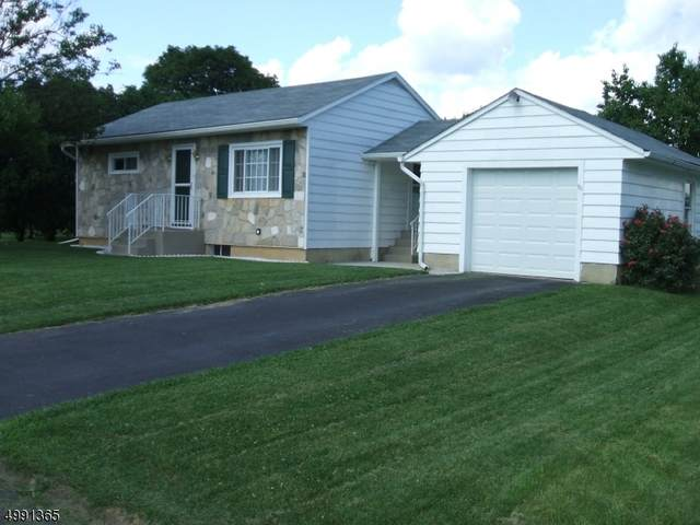 145 S 8Th St, Lopatcong Twp., NJ 08865 (MLS #3641510) :: RE/MAX Select