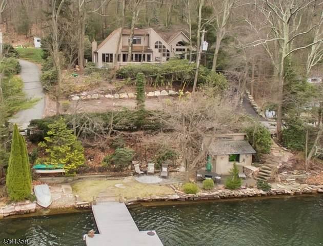 118 Lake End Rd, Rockaway Twp., NJ 07435 (MLS #3641511) :: Coldwell Banker Residential Brokerage
