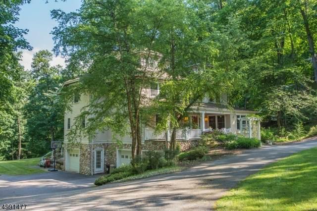 34 Pollard Rd, Mountain Lakes Boro, NJ 07046 (MLS #3641593) :: Weichert Realtors