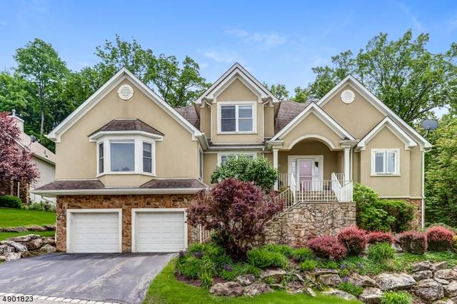25 Bracken Hill Rd, Hardyston Twp., NJ 07419 (MLS #3641598) :: The Dekanski Home Selling Team