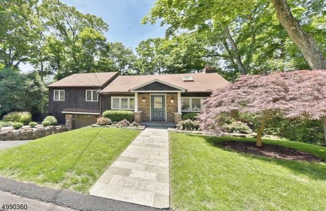 42 Mohawk Trl, Wayne Twp., NJ 07470 (MLS #3641639) :: The Karen W. Peters Group at Coldwell Banker Realty