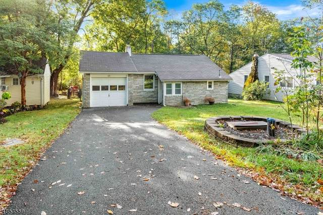 29 Lozier Road, Mount Olive Twp., NJ 07828 (MLS #3641650) :: RE/MAX Select
