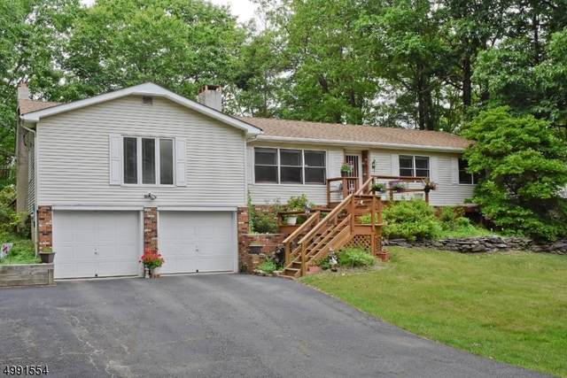 5 Slate Ridge Rd, Fredon Twp., NJ 07860 (MLS #3641670) :: Weichert Realtors