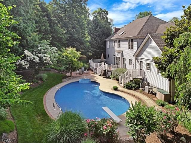 10 Mckay Dr, Bridgewater Twp., NJ 08807 (MLS #3641714) :: Coldwell Banker Residential Brokerage