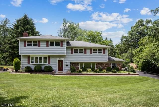 56 Summit Rd, Berkeley Heights Twp., NJ 07974 (MLS #3641785) :: The Dekanski Home Selling Team