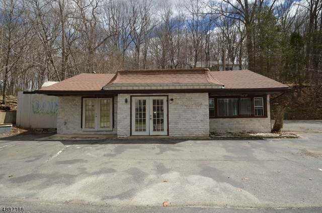 402 Mt Arlington Blvd, Roxbury Twp., NJ 07850 (MLS #3641802) :: RE/MAX Select