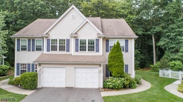 29 Burnham Dr, Pequannock Twp., NJ 07444 (MLS #3641813) :: The Karen W. Peters Group at Coldwell Banker Realty