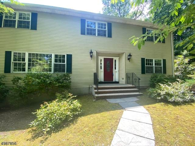 36 North Rd, Kinnelon Boro, NJ 07405 (MLS #3641817) :: The Dekanski Home Selling Team