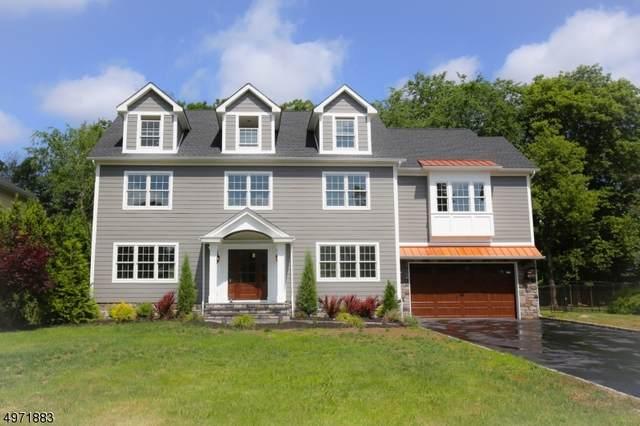 125 Braidburn Rd, Florham Park Boro, NJ 07932 (MLS #3641830) :: RE/MAX Select