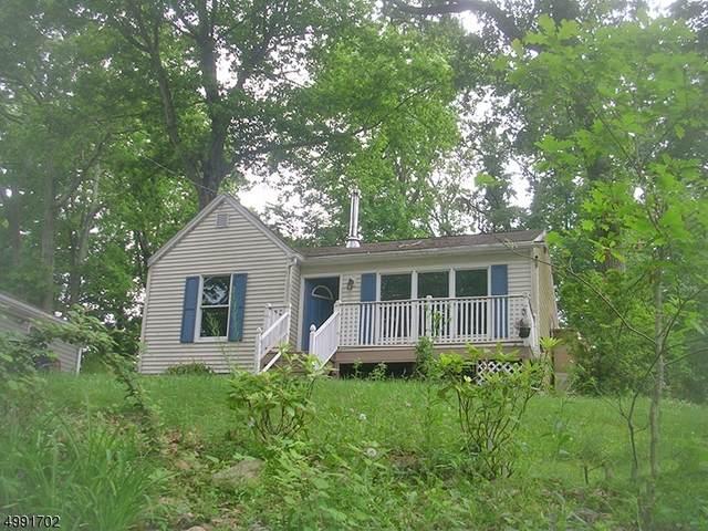 11 Arnold Rd, Roxbury Twp., NJ 07850 (MLS #3641831) :: Kiliszek Real Estate Experts
