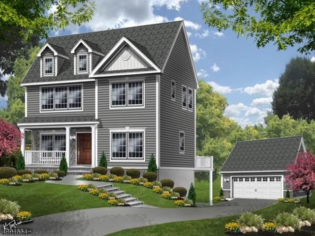 17 Elm Pl, Summit City, NJ 07901 (MLS #3641854) :: Coldwell Banker Residential Brokerage