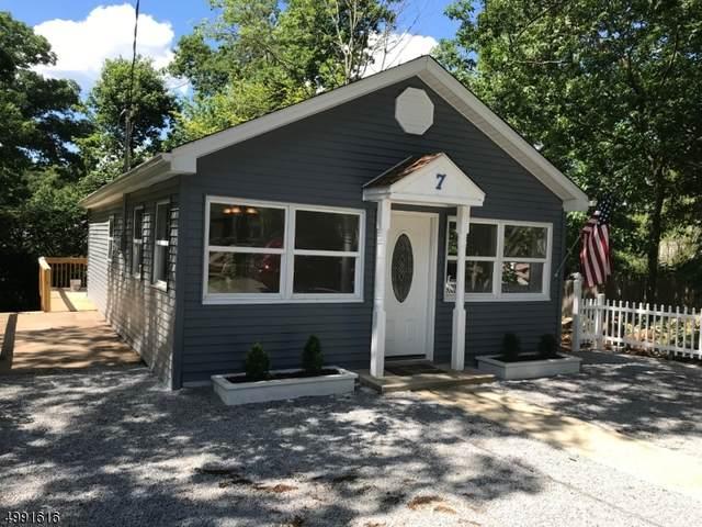 7 Amherst Way, Hopatcong Boro, NJ 07843 (MLS #3641914) :: The Sue Adler Team